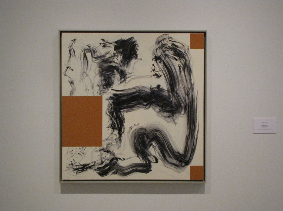2012, 'Box Trot', acrylic on canvas, 40x38in., Exhibition of ECAS