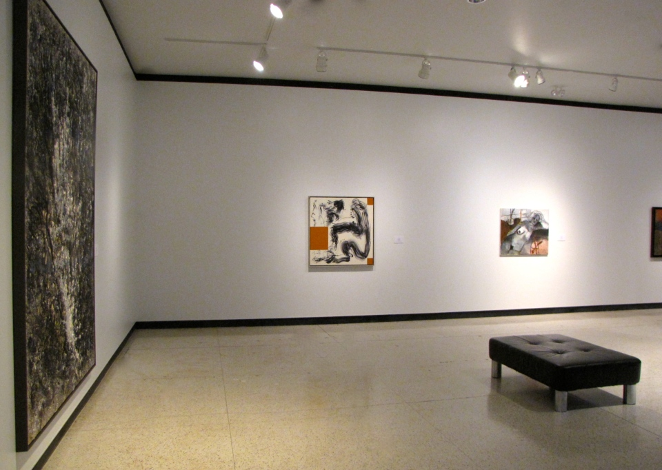 2012, Exhibition of the Edmonton Contemporary Artists' Society (ECAS)