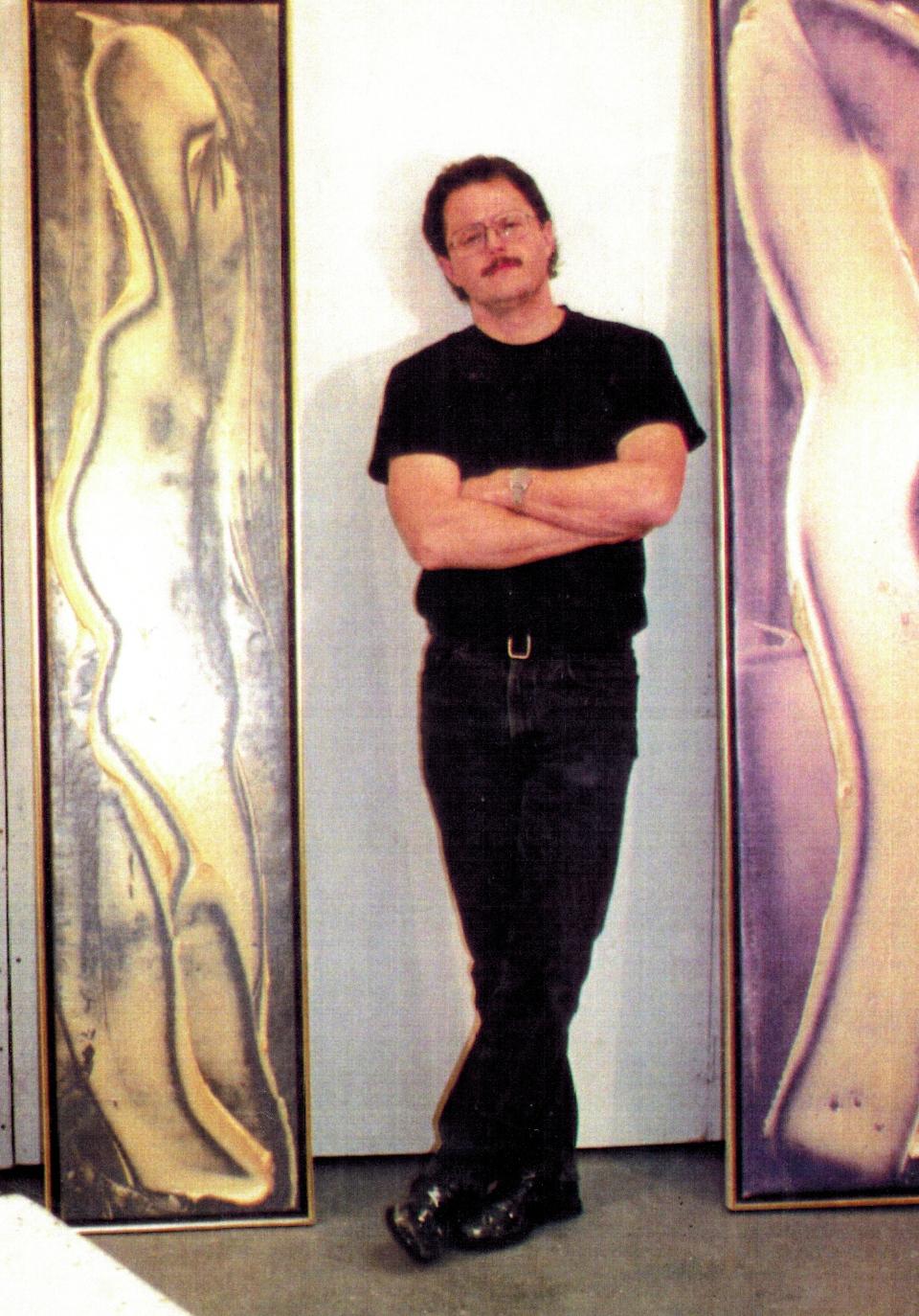 1994, Studio