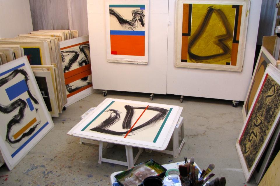 2012, Studio