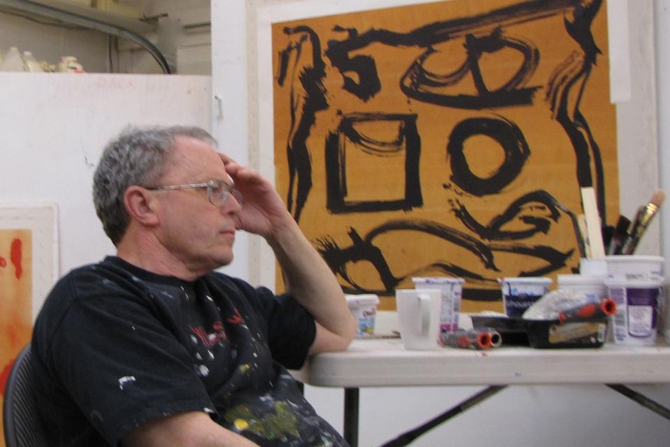 2013, Studio