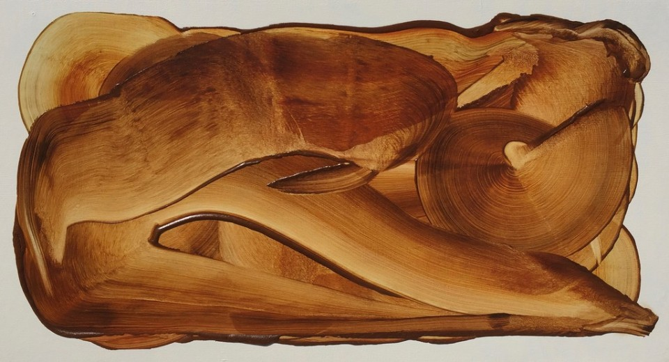 2016-1452, Engine Wood, 28x51in, acrylic on canvas by John King-XL copy.jpg